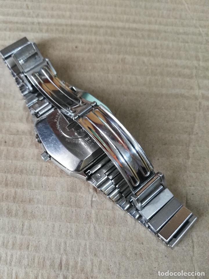 Relojes - Seiko: Seiko digital de los años setenta - Foto 4 - 174413009