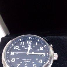 Relojes - Seiko: RELOJ SEIKO KINETIC AUTOMATICO. Lote 175115814