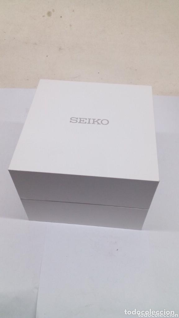 Relojes - Seiko: Reloj seiko Kinetic automatico - Foto 2 - 175115814