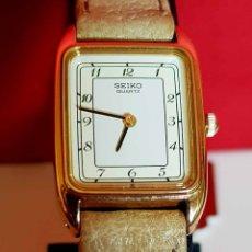 Relojes - Seiko: RELOJ SEIKO, VINTAGE , NOS (NEW OLD STOCK). Lote 176211393
