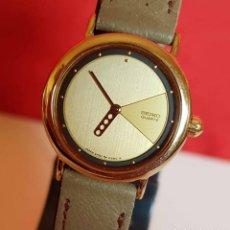 Relojes - Seiko: RELOJ SEIKO, VINTAGE , NOS (NEW OLD STOCK). Lote 176211805