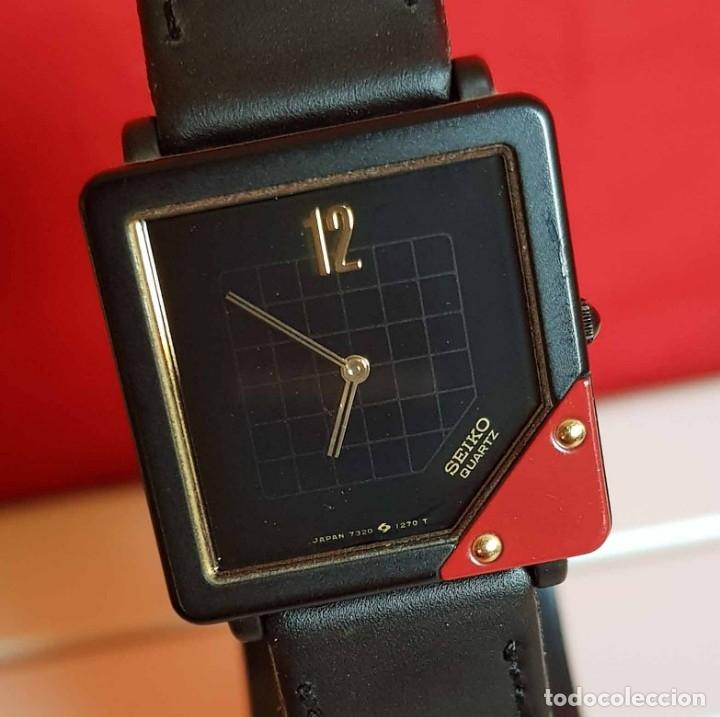 Relojes - Seiko: RELOJ SEIKO, VINTAGE , NOS (new old stock) - Foto 2 - 176214019