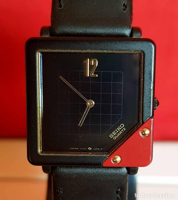 Relojes - Seiko: RELOJ SEIKO, VINTAGE , NOS (new old stock) - Foto 3 - 176214019