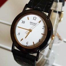Relojes - Seiko: RELOJ SEIKO, VINTAGE, NOS (NEW OLD STOCK). Lote 177345439