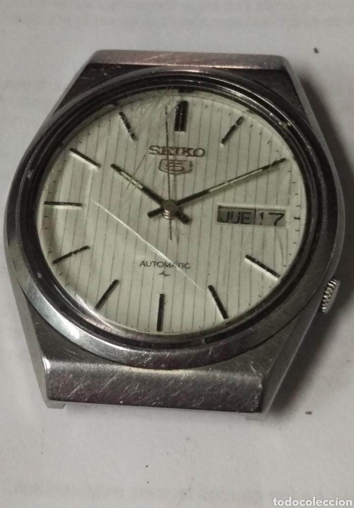 RELOJ SEIKO 5 AUTOMATIC (Relojes - Relojes Actuales - Seiko)