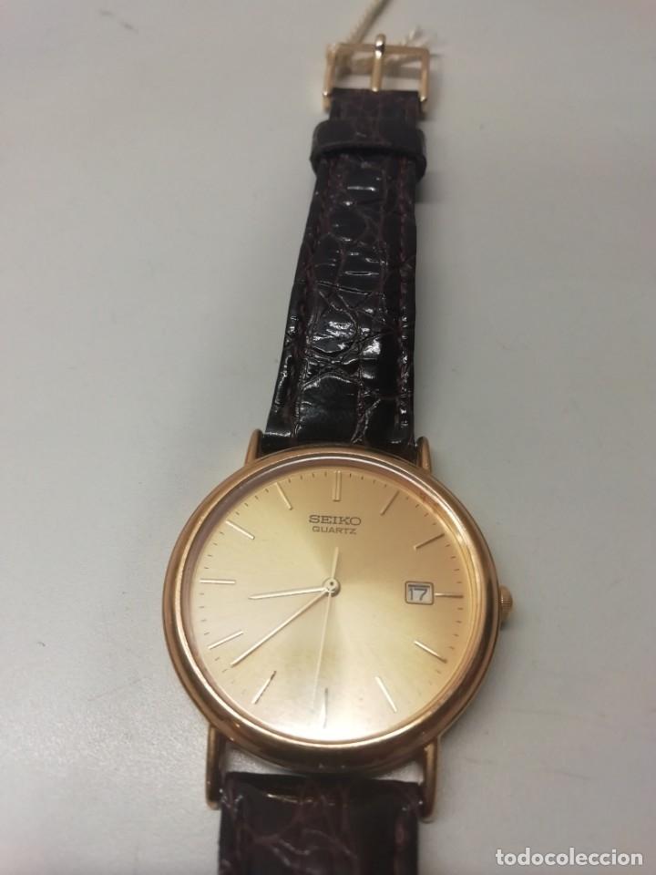 SEIKO (Relojes - Relojes Actuales - Seiko)