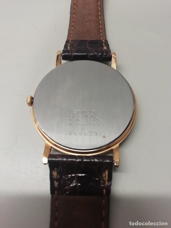 Relojes - Seiko: Seiko - Foto 5 - 178712835