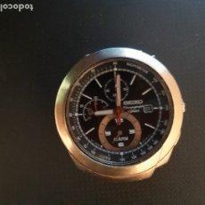 Relojes - Seiko: SEIKO CHRONOGRAPH REF.SNAB50P1 SIN CORREA. Lote 178898493