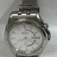 Relojes - Seiko: RELOJ SEIKO KINETIC SQ 50 BUENA CONDICION. Lote 179559393