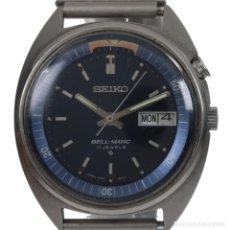 Relojes - Seiko: SEIKO BELL MATIC 4006-6080. Lote 180389308
