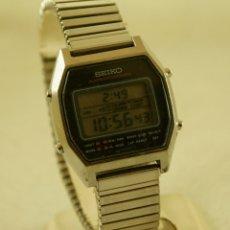 Relojes - Seiko: SEIKO A959 -5000 DIGITAL FUNCIONANDO. Lote 180399242
