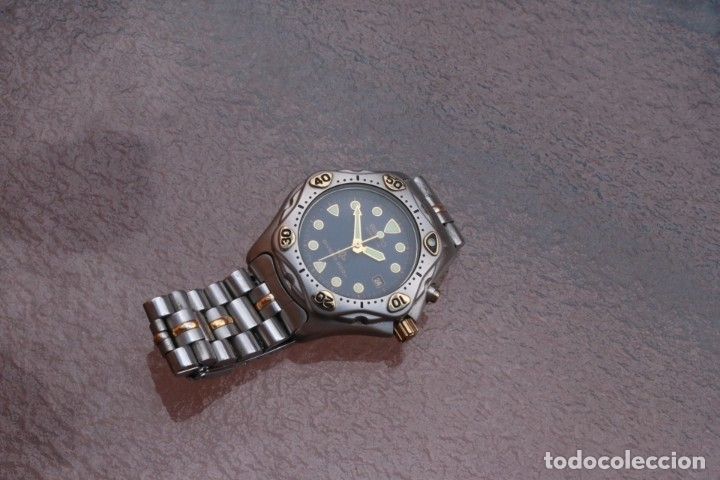 SEIKO KINETIC DIVERS 200 (Relojes - Relojes Actuales - Seiko)