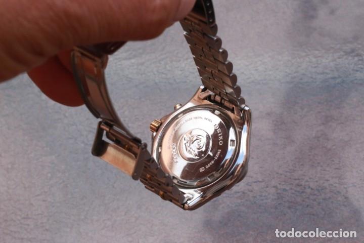 Relojes - Seiko: SEIKO KINETIC Divers 200 - Foto 3 - 181037948