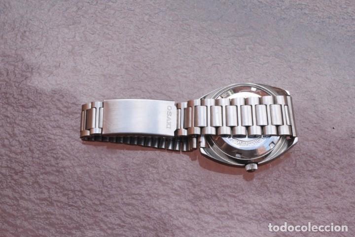 Relojes - Seiko: Rarísimo vintage OSAKI auiomatic. Muy buen estado. - Foto 3 - 181038697