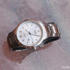 Relojes - Seiko: CASIO OCEANUS 100 WR. Lote 181039046
