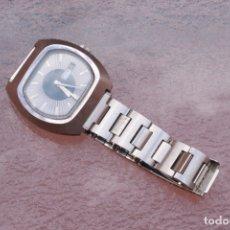 Relojes - Seiko: RELOJ VINTAGE EXACTUS AUTOMÁTICO.. Lote 181039658