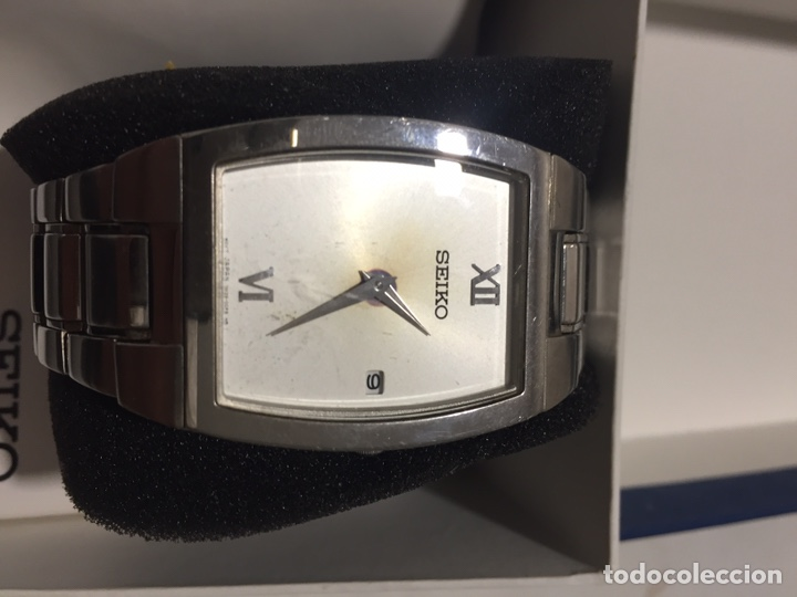 Relojes - Seiko: Reloj SEIKO - Foto 2 - 181335356