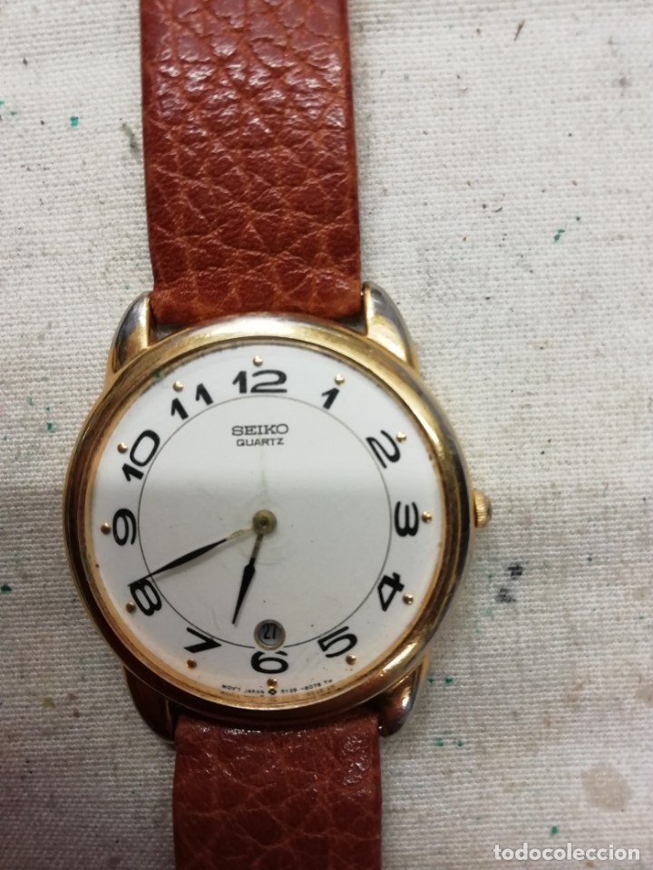Relojes - Seiko: Relojes seiko - Foto 4 - 181476141