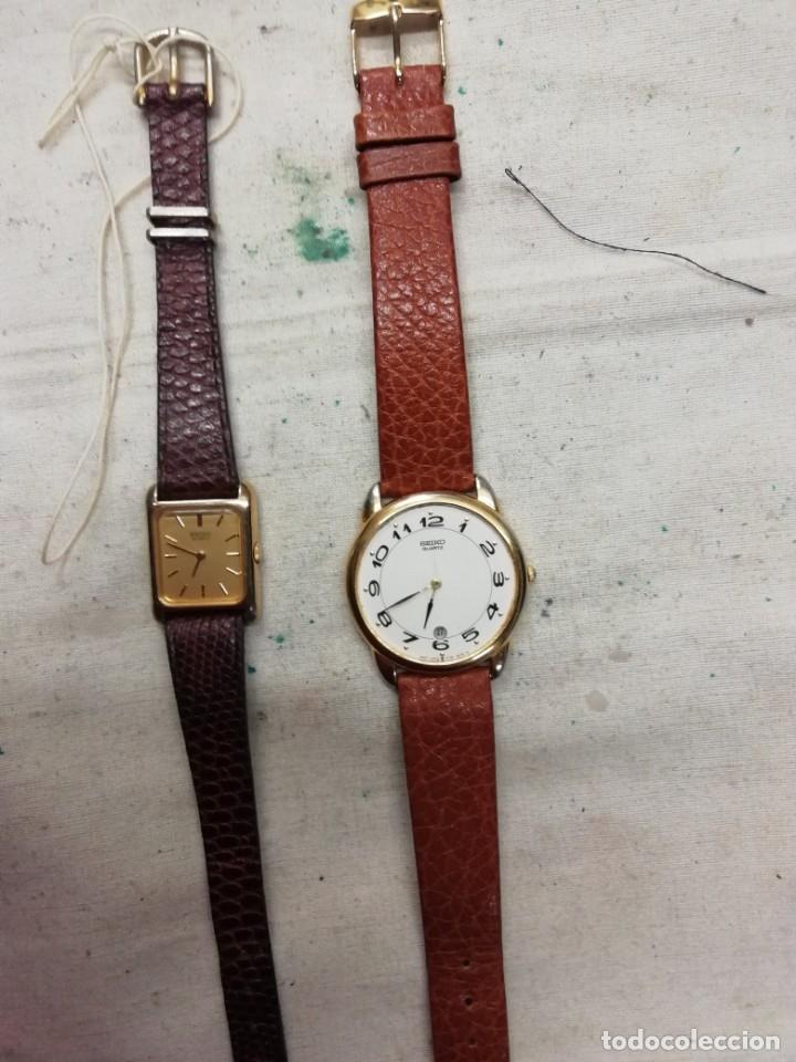 Relojes - Seiko: Relojes seiko - Foto 5 - 181476141