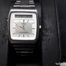 Relojes - Seiko: RELOJ SEIKO ANALOGICO DIGITAL H 357- 5100. Lote 183275525