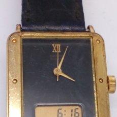 Relojes - Seiko: RELOJ SEIKO QUARTZ. Lote 183707200