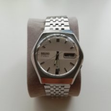 Relojes - Seiko: RELOJ SEIKO AUTOMÁTICO VINTAGE. Lote 183855778