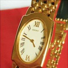 Relojes - Seiko: RELOJ SEIKO, VINTAGE, NOS (NEW OLD STOCK). Lote 184102693