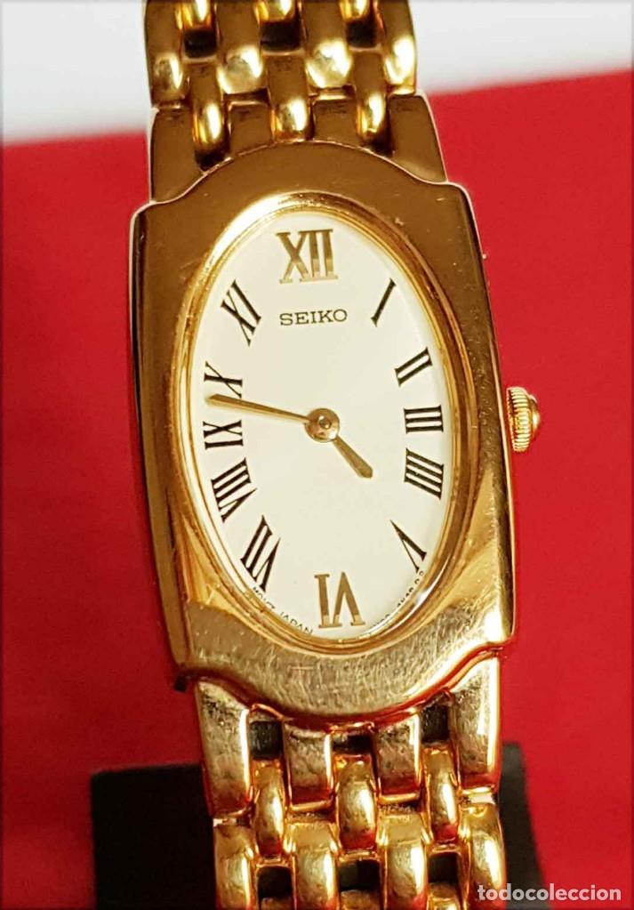 Relojes - Seiko: RELOJ SEIKO, VINTAGE, NOS (new old stock) - Foto 2 - 184102693