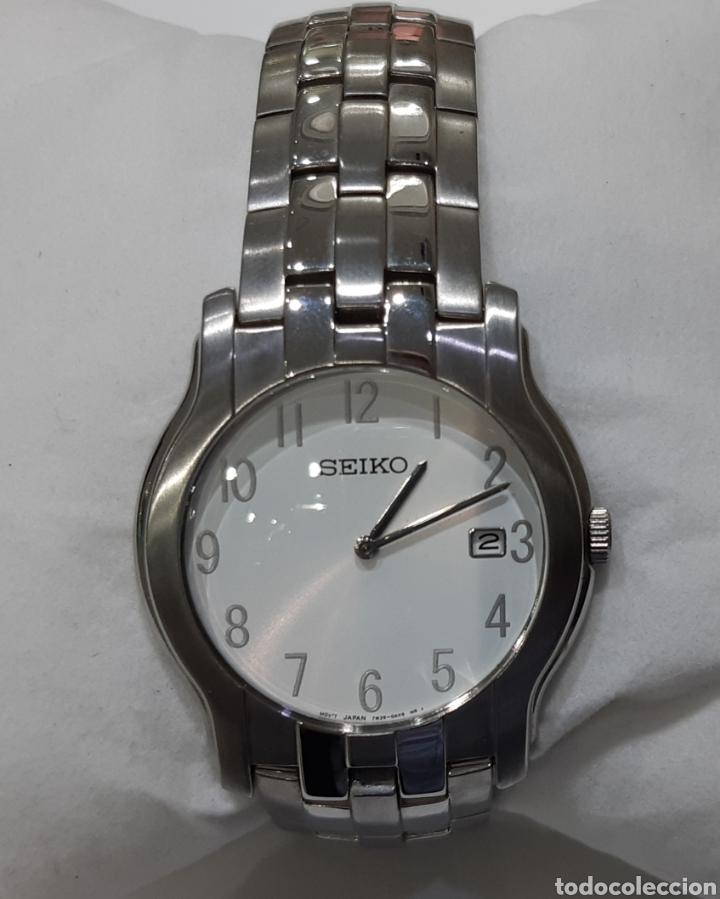 RELOJ SEIKO (Relojes - Relojes Actuales - Seiko)