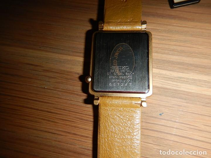 Relojes - Seiko: Reloj seiko - Foto 2 - 184221128