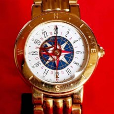 Relojes - Seiko: RELOJ SEIKO, VINTAGE, NOS (NEW OLD STOCK). Lote 184390898