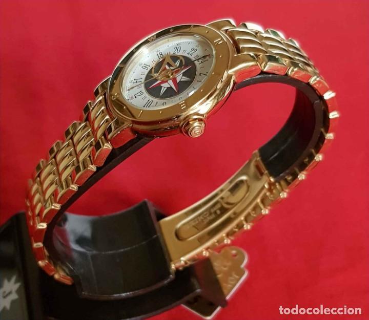 Relojes - Seiko: RELOJ SEIKO, VINTAGE, NOS (new old stock) - Foto 4 - 184390898