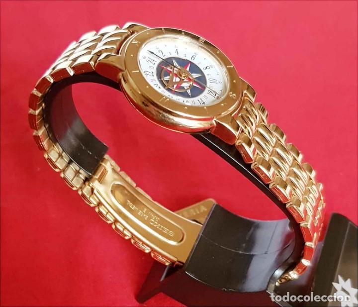 Relojes - Seiko: RELOJ SEIKO, VINTAGE, NOS (new old stock) - Foto 5 - 184390898