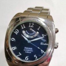 Relojes - Seiko: PULSAR BY SEIKO VINTAGE. Lote 184717456