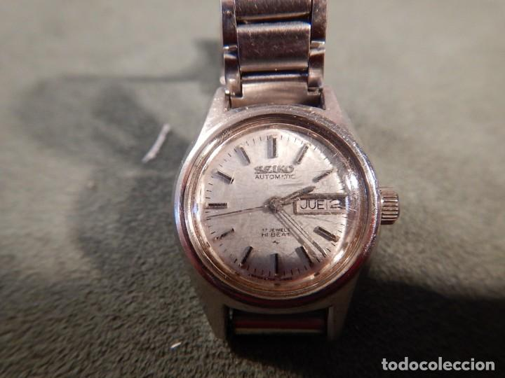 Relojes - Seiko: Reloj seiko - Foto 2 - 184849651