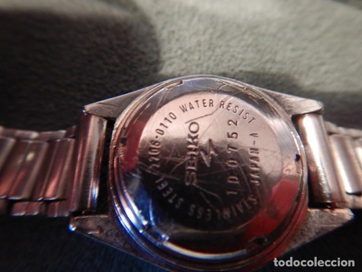 Relojes - Seiko: Reloj seiko - Foto 3 - 184849651