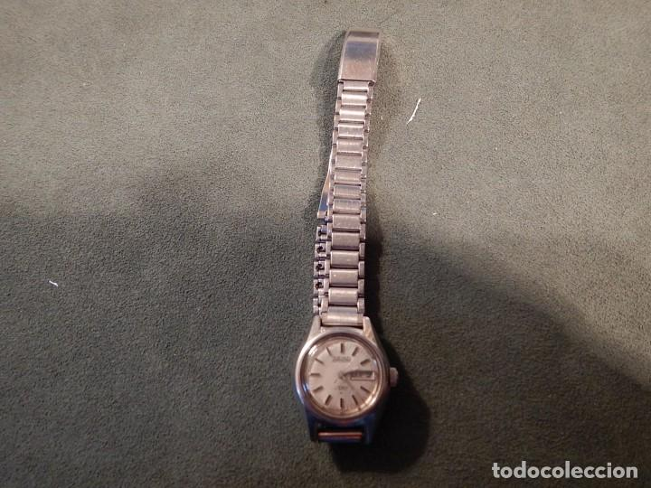 Relojes - Seiko: Reloj seiko - Foto 5 - 184849651