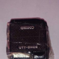 Relojes - Seiko: RELOJ SEIKO UTT-ONCE. Lote 186174620