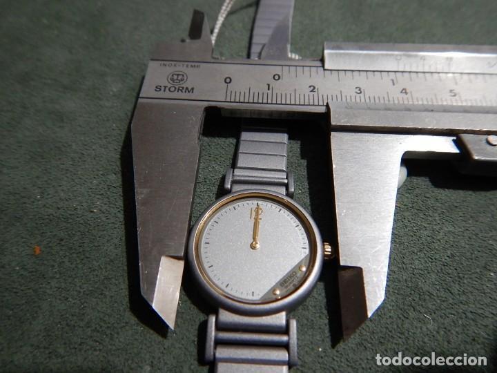 Relojes - Seiko: Reloj Seiko - Foto 6 - 186288738