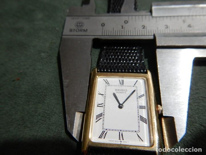 Relojes - Seiko: Reloj seiko - Foto 7 - 186289052
