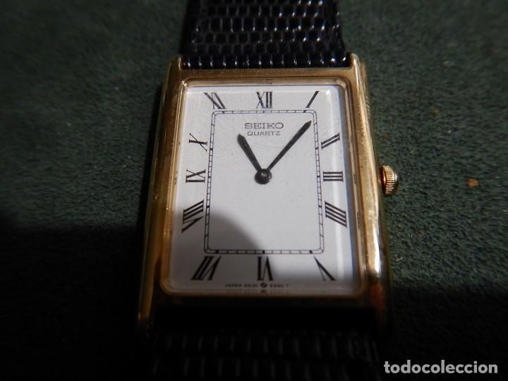 Relojes - Seiko: Reloj seiko - Foto 2 - 186289052