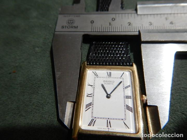 Relojes - Seiko: Reloj seiko - Foto 4 - 186289052