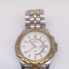 Relojes - Seiko: RELOJ SEIKO KINETIC EN FUNCIONAMIENTO CORREA ORIGINAL. Lote 187307262