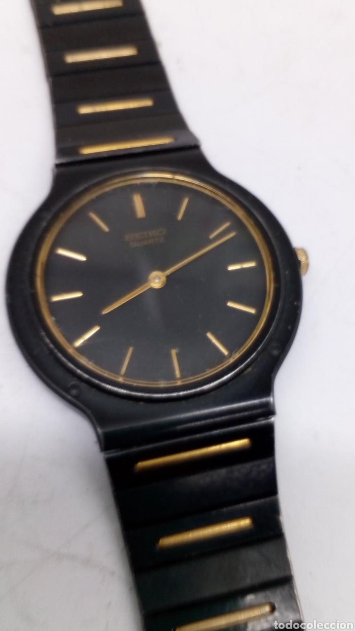 Relojes - Seiko: Reloj Seiko Quartz - Foto 2 - 187818327
