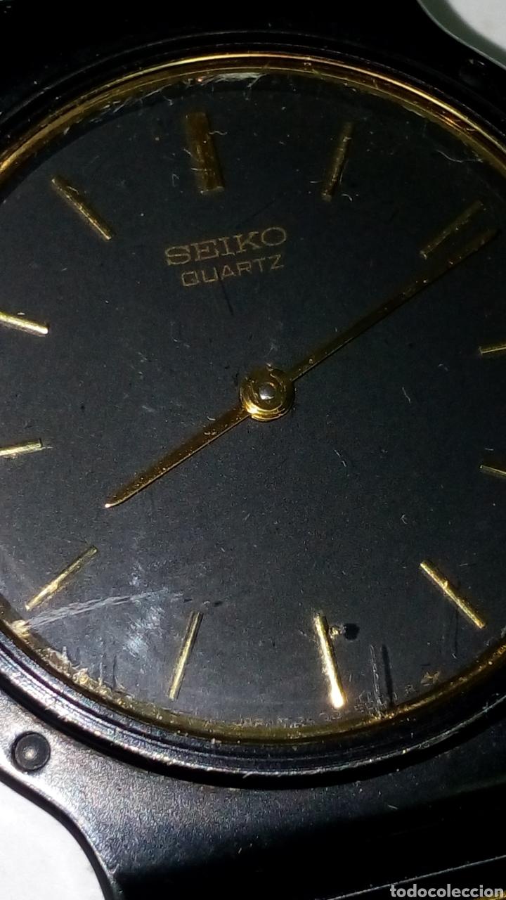 Relojes - Seiko: Reloj Seiko Quartz - Foto 3 - 187818327