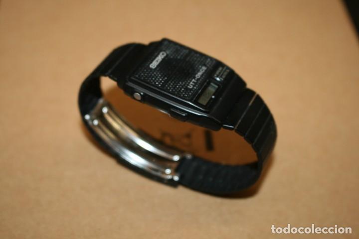 Relojes - Seiko: Seiko UTT-ONCE A966-4000 ZO 1980-89 - Foto 19 - 188556278