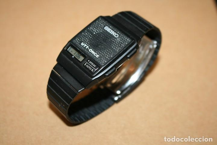 Relojes - Seiko: Seiko UTT-ONCE A966-4000 ZO 1980-89 - Foto 4 - 188556278