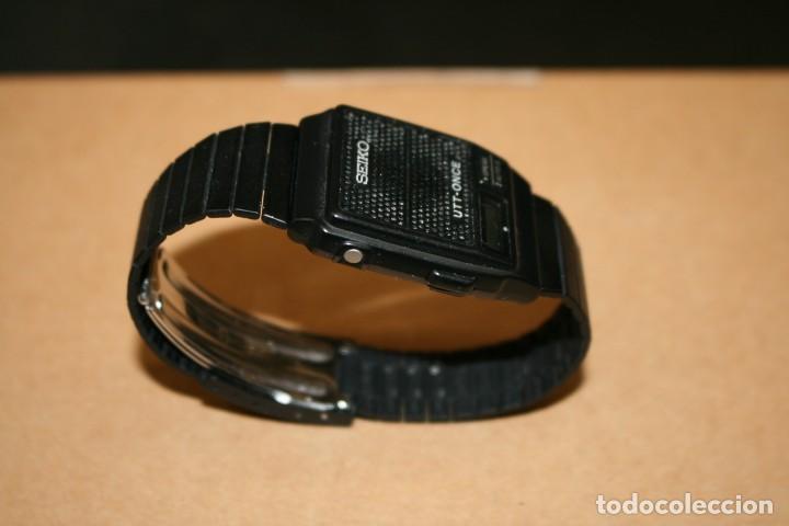 Relojes - Seiko: Seiko UTT-ONCE A966-4000 ZO 1980-89 - Foto 6 - 188556278