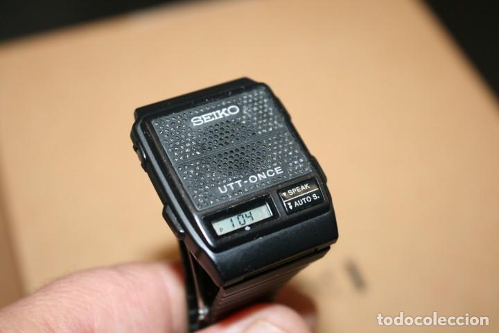 Relojes - Seiko: Seiko UTT-ONCE A966-4000 ZO 1980-89 - Foto 18 - 188556278