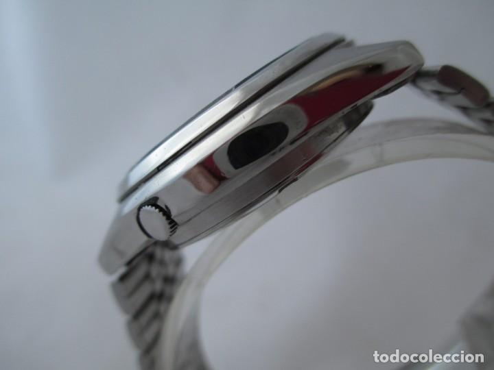 Relojes - Seiko: Reloj Seiko 5 automático funcionando - Foto 4 - 188654695